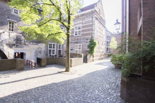 Bisschopsmolengang, Maastricht