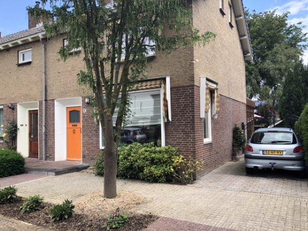 Wilgenlaan, Maastricht
