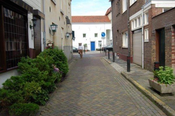 Molenstraat, Valkenburg