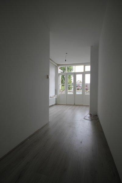 Buys Ballotsingel, Schiedam