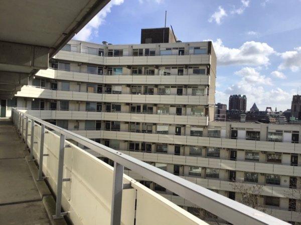 Pompenburg, Rotterdam