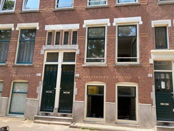 Hooidrift 15A, Rotterdam