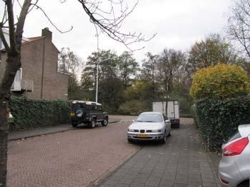 Keucheniuslaan 1, Amstelveen