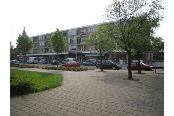 Lindenlaan, Amstelveen