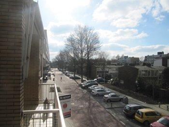 Schokland, Amstelveen