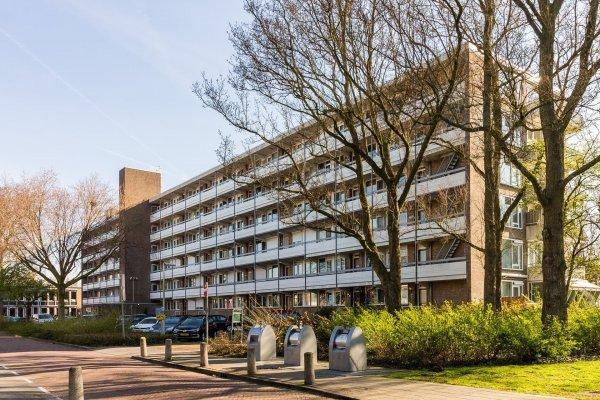 Mr. F.A. van Hallweg 78, Amstelveen