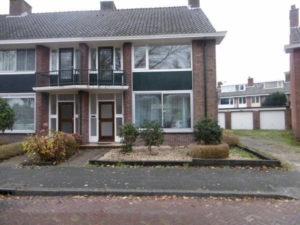 Dr. Plesmansingel, Amstelveen