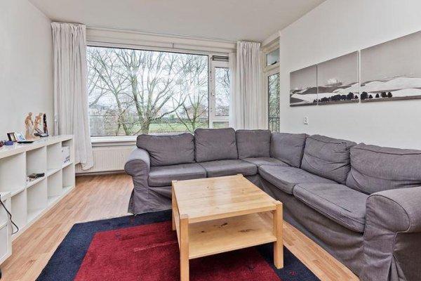 Oostelijk Halfrond, Amstelveen