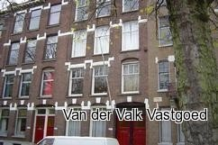 Rotterdam, Mathenesserlaan