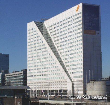 Rotterdam, Boompjes