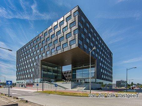 Rotterdam, Rotterdam Airportplein