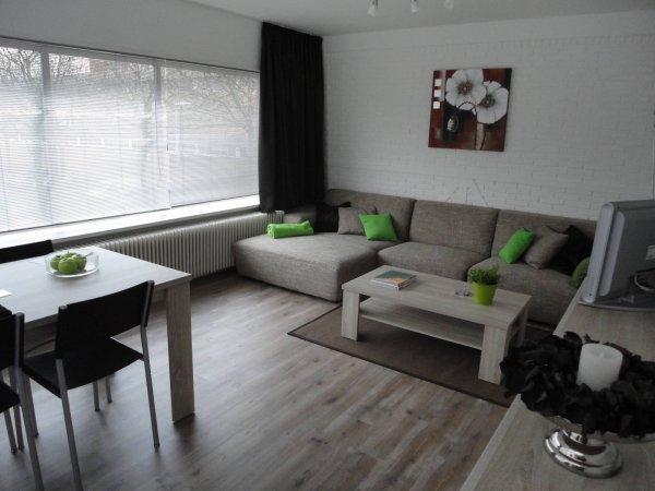 Middenbaan Noord, Hoogvliet