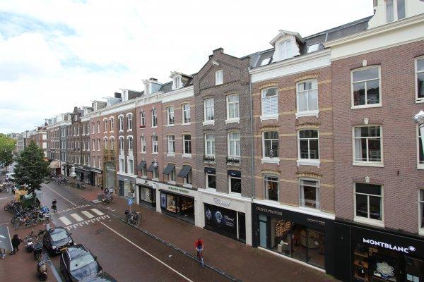 Pieter Cornelisz. Hooftstraat 581, Amsterdam