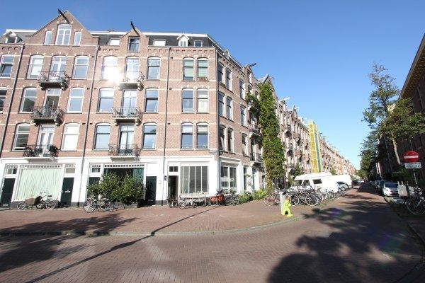 Brederodestraat 100, Amsterdam
