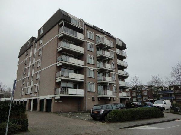 van Laerstraat, Venlo