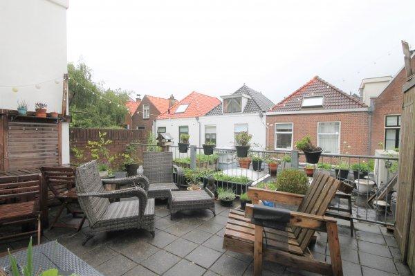 Schelpkade 36, The Hague