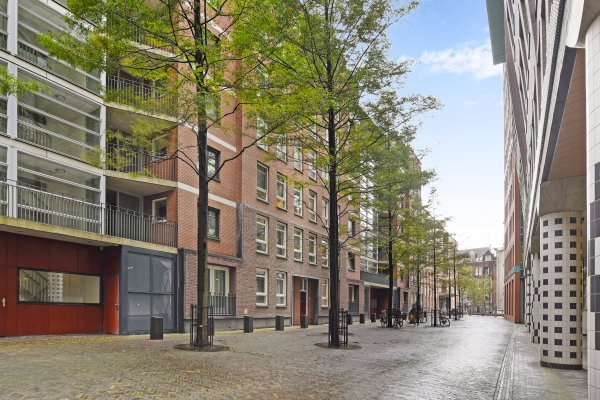 Muzenstraat, The Hague