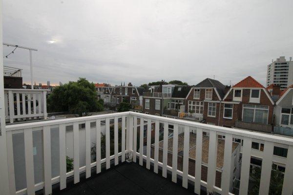 2e Schuytstraat 128B, The Hague