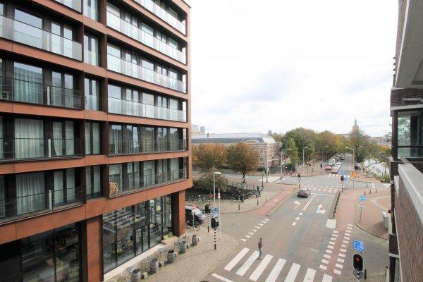 Piet Heinplein, The Hague