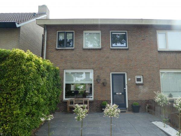 Wilhelminastraat 34, Bergschenhoek