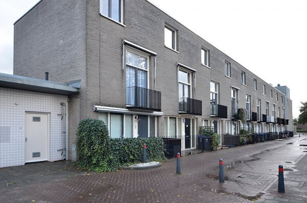 Zuidermeent, Hilversum