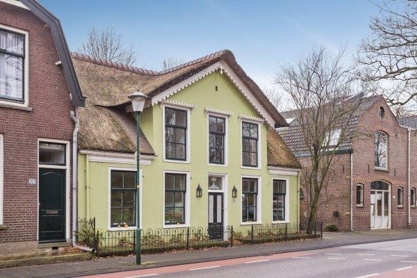 Noordereinde, 's-Graveland