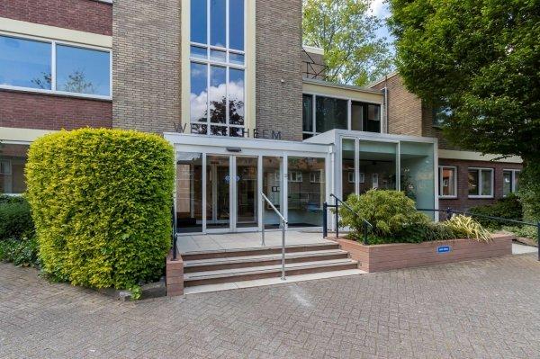 Frederik van Eedenlaan 89, Hilversum
