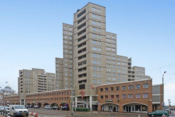 Gevers Deynootweg 1050