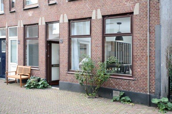 Boegstraat, The Hague