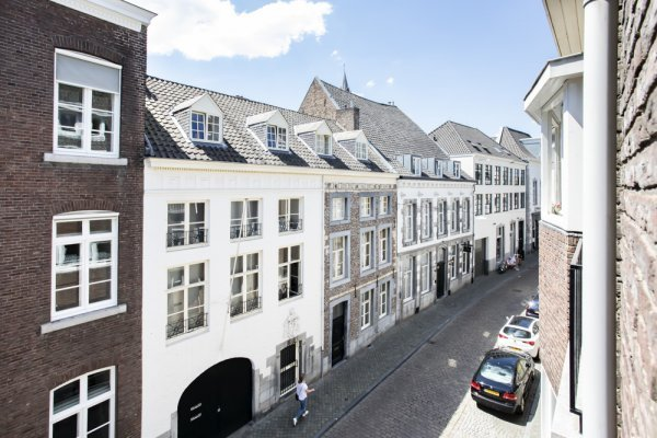 Sint Jacobstraat