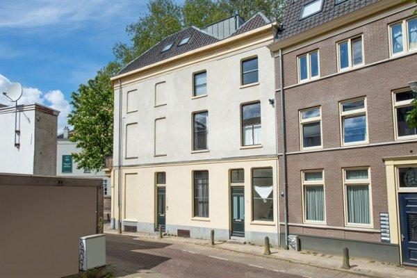 Singelstraat 3, Arnhem
