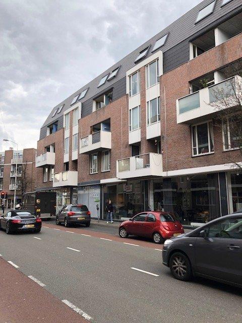 Eindhoven, Kleine Berg