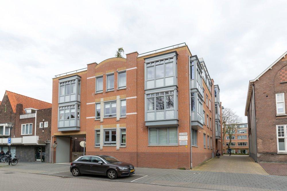 Eindhoven, Strijpsestraat