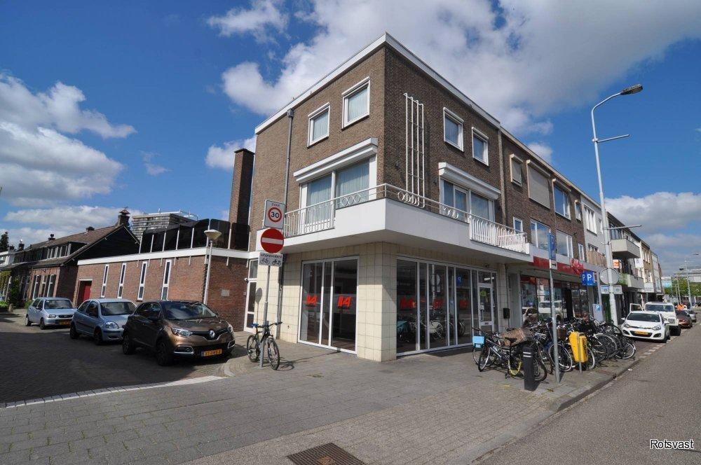 Eindhoven, Geldropseweg