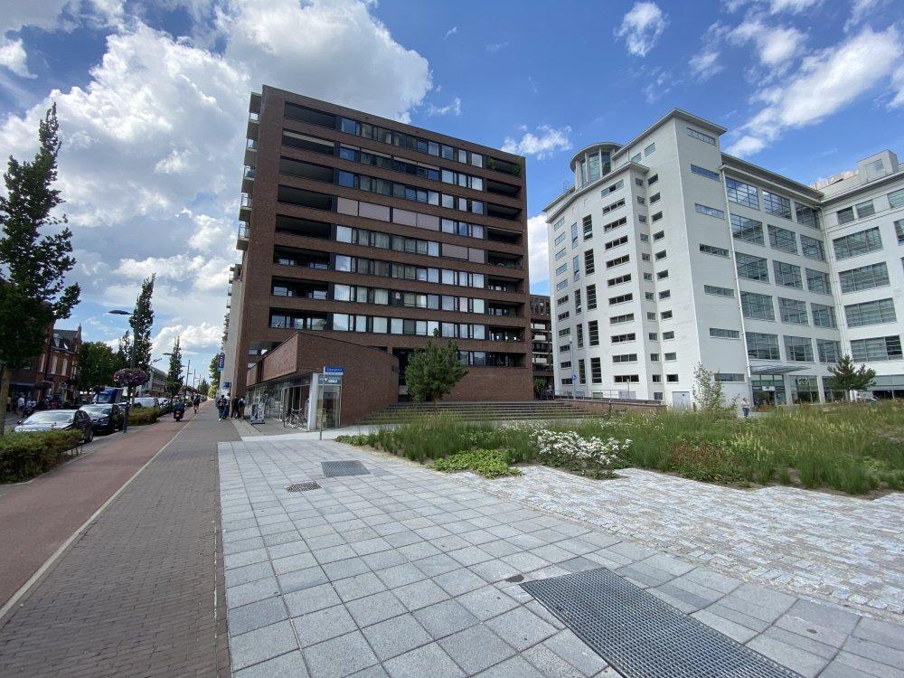 Eindhoven, Clausplein
