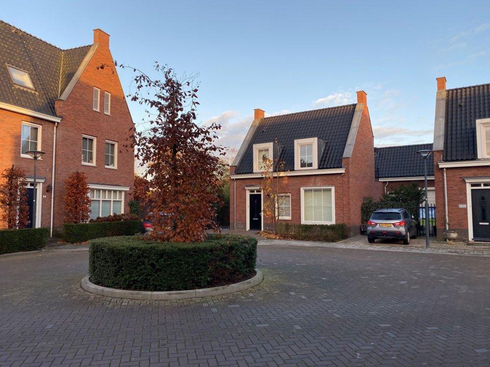 Waalre, Jan van Speykstraat