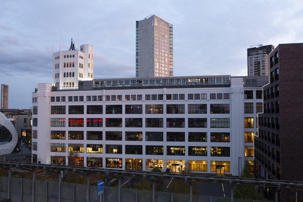 Eindhoven, Lichttoren