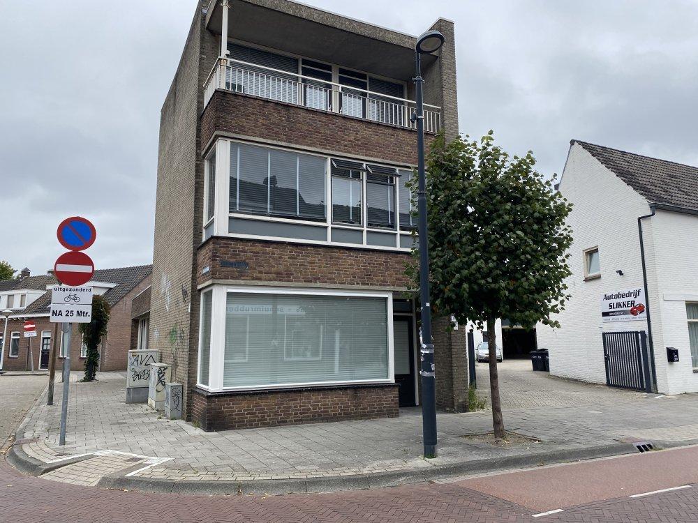 Eindhoven, Heezerweg