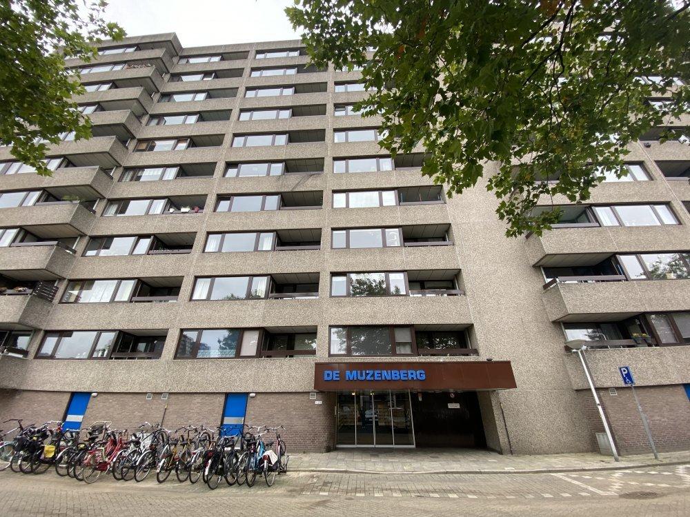 Eindhoven, Penelopestraat
