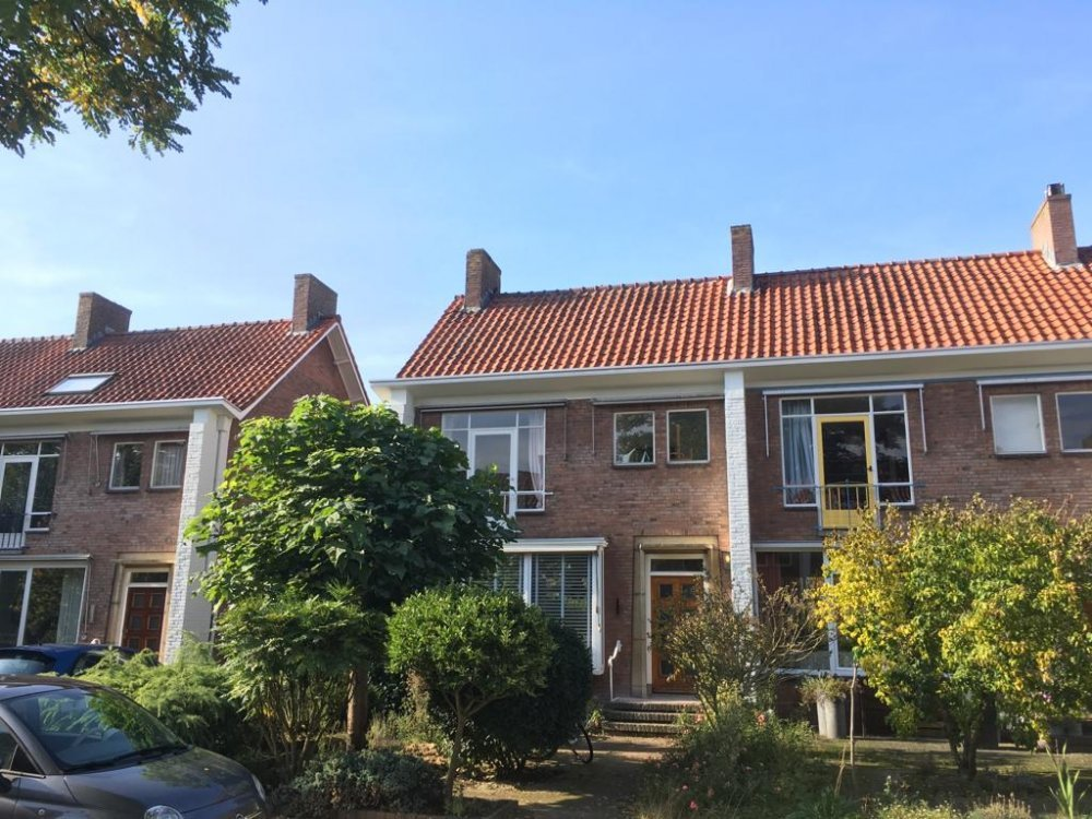 Eindhoven, Rapelenburglaan