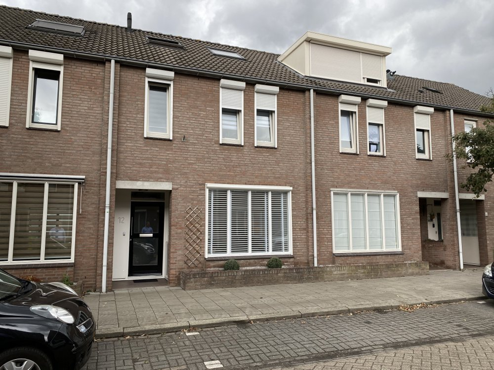Eindhoven, Spoorstraat