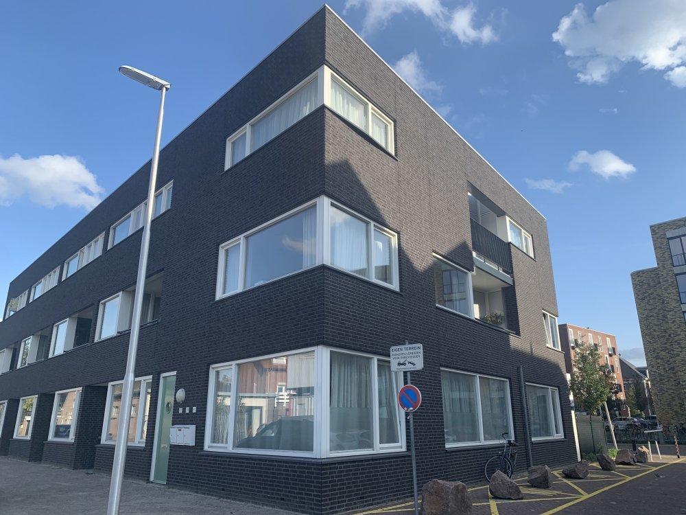 Eindhoven, Treurenburgstraat
