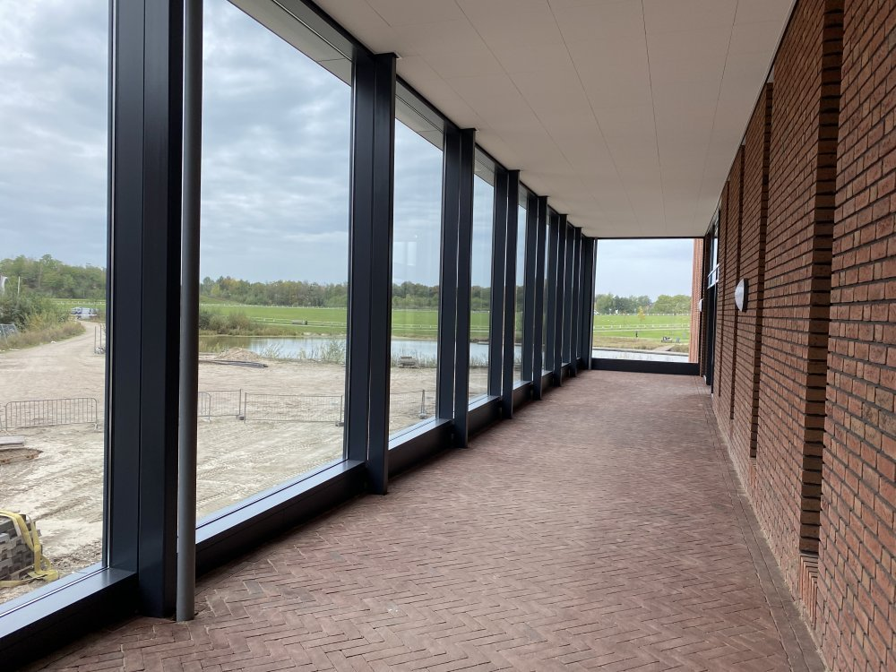 Eindhoven, Meerwater