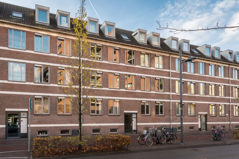 Eindhoven, Willemstraat