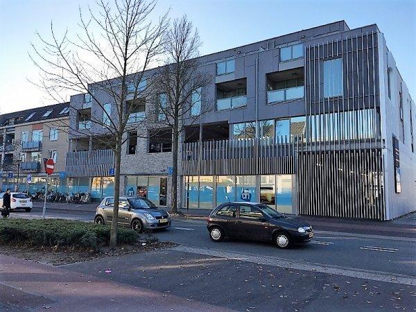 Biesterweg 1C, Eindhoven