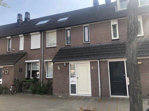 Fregatstraat, Eindhoven