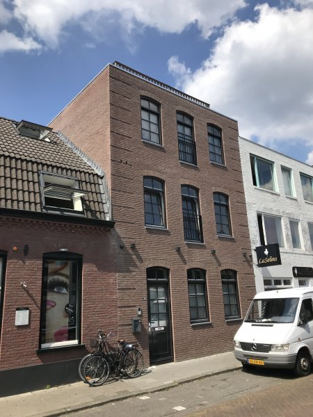 Bakkerstraat, Eindhoven