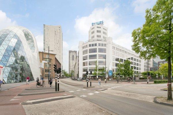 Lichttoren 310, Eindhoven
