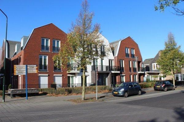 Hendrik Veenemanstraat
