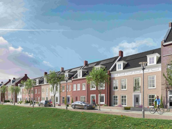 Neerwal 158, Helmond